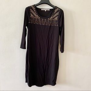Rachel Rachel Roy studded dress